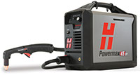 Hypertherm Powermax 45 xp | Hypertherm Plasm Cutter | Ador Fontech