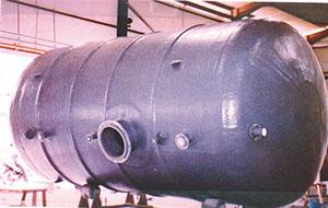 Heat exchanger   Steel welding   Ador Fontech