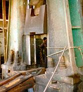 cast iron welding | Ador Fontech