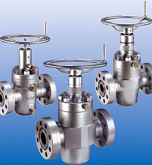 Gate valve   Ador Fontech