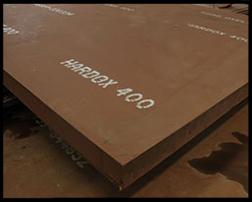 Hardox Plate   Ador Fontech
