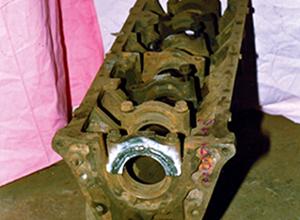 cast iron | Ador Fontech