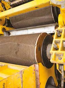 mill machine | Ador Fontech