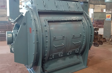Rotary Air Lock – Refurbishment for Life Enhancement